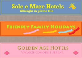 Family Hotel Torre Pedrera